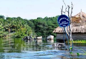 Jinja and the Nile Day Tours Uganda