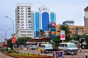 Kampala City Tour - Day Tours Uganda