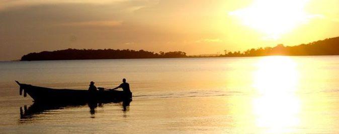 Ssese Islands Kalangala