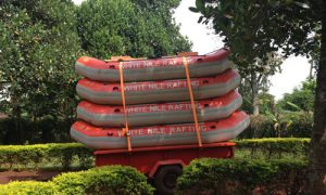 2 days white water rafting jinja