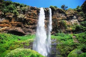 sipi falls mbale